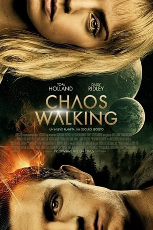 Image Chaos Walking