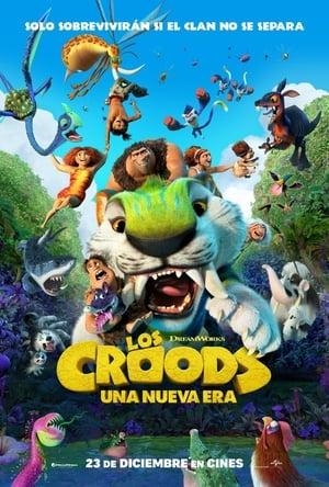 Ver Online Los Croods 2: Una Nueva Era