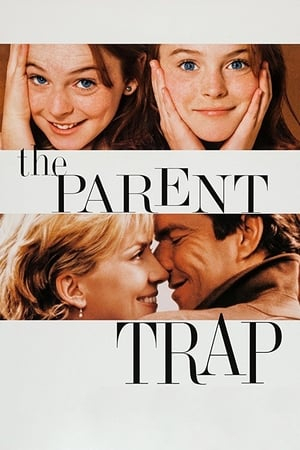 Poster The Parent Trap 1998