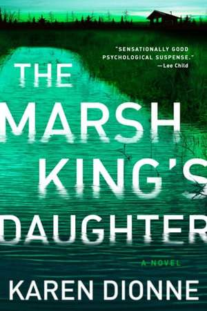Image The Marsh King's Daughter