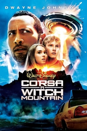 Image Corsa a Witch Mountain