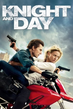 Poster Knight and Day 2010