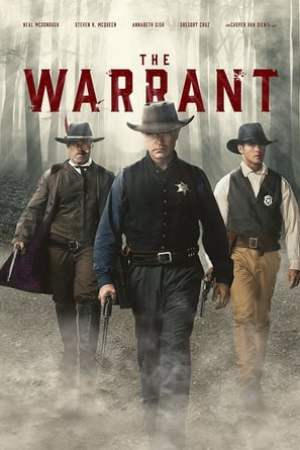 Image The Warrant