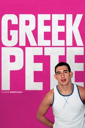 Image Greek Pete