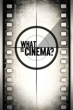 Image What is Cinema?