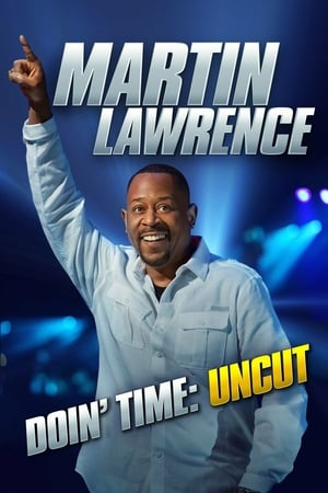 Image Martin Lawrence Doin' Time