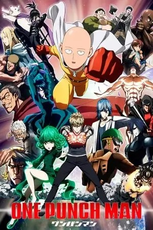 Image One Punch Man: Wanpanman