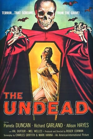 Image The Undead