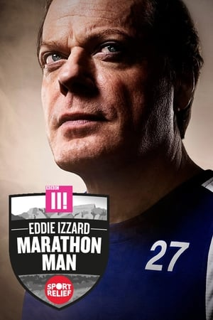 Image Eddie Izzard: Marathon Man for Sport Relief