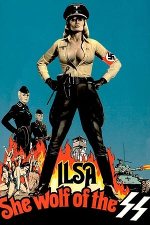 Image Ilsa: She Wolf of the SS