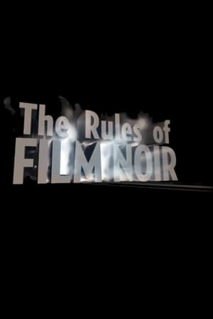 Image The Rules of Film Noir