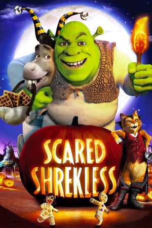 Image Scared Shrekless