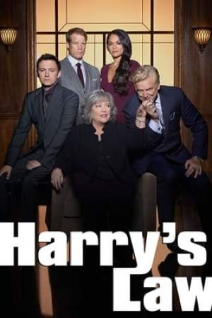 Image Harry's Law