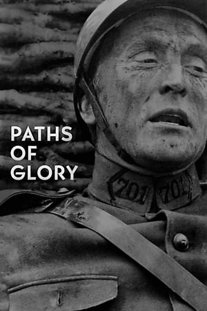 Poster Paths of Glory 1957