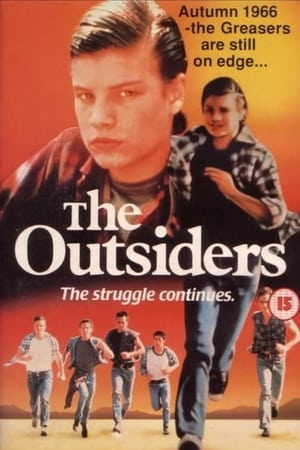Image The Outsiders