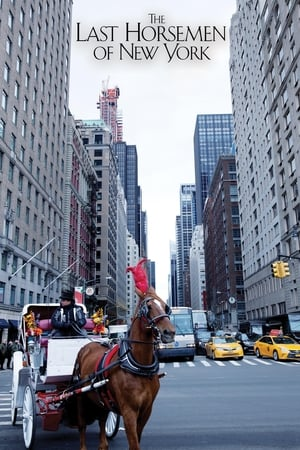 Image The Last Horsemen of New York