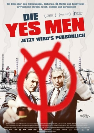 Image The Yes Men Are Revolting