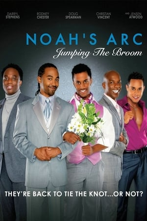 Image Noah's Arc: Jumping the Broom