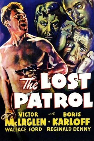 Image The Lost Patrol
