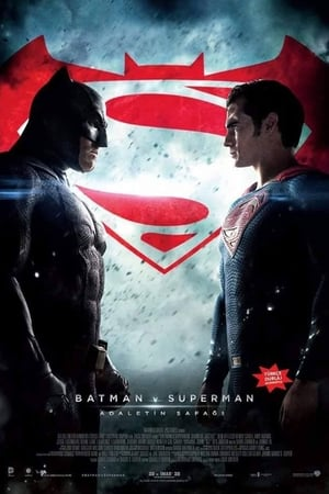 Image Batman ve Superman: Adaletin Şafağı