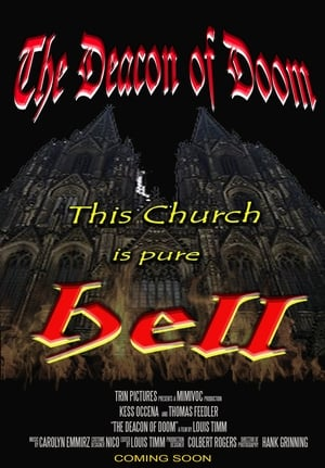 Poster The Deacon of Doom