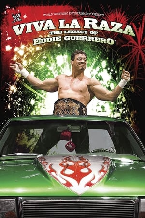 Image WWE: Viva La Raza - The Legacy of Eddie Guerrero