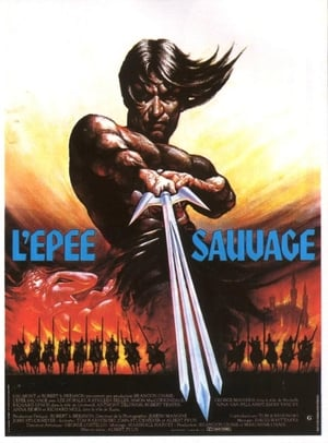 L'Epée sauvage