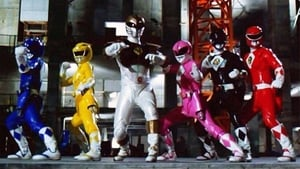 images Mighty Morphin Power Rangers: The Movie
