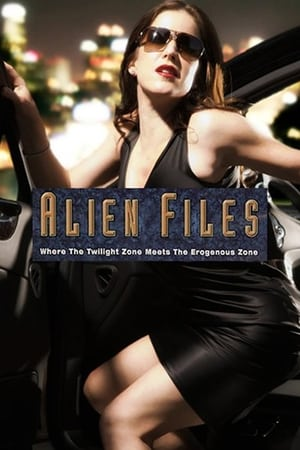 Image Sex Files: Alien Erotica II