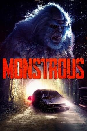 Ver Online Monstrous