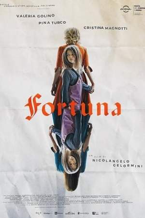 Image Fortuna - The Girl and the Giants