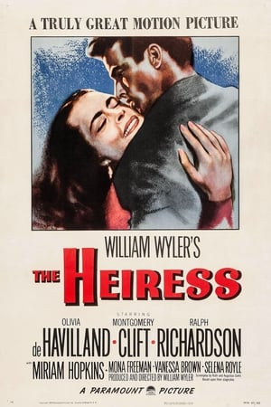 Image The Heiress