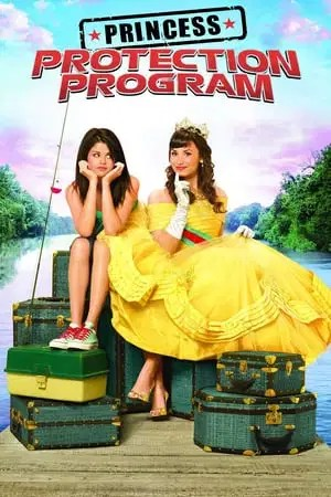 Image Princess Protection Program : Mission Rosalinda