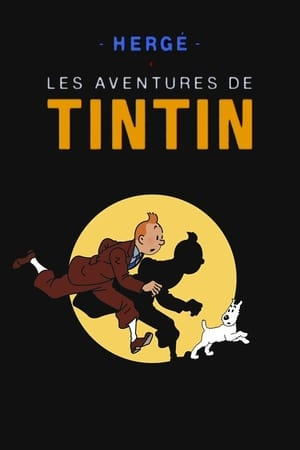 Image The Adventures of Tintin