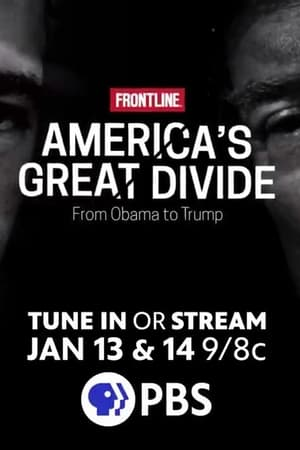 Image Frontline: America's Great Divide