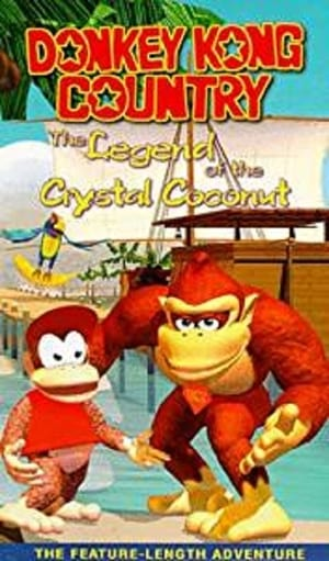 Image Donkey Kong Country: The Legend of the Crystal Coconut