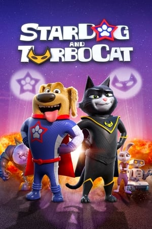Image StarDog and TurboCat