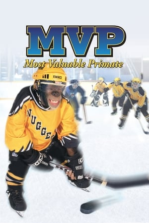 Image MVP: Most Valuable Primate