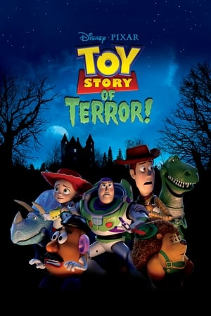 Image Toy Story of Terror!