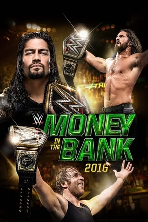 Image WWE Money in the Bank