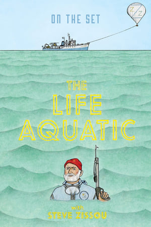 Image On the Set: The Life Aquatic with Steve Zissou