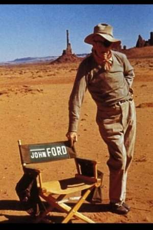 Image John Ford & Monument Valley