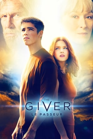 Image The Giver - Le Passeur