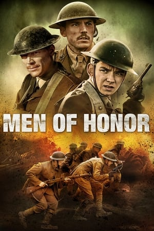 Image Men of Honor