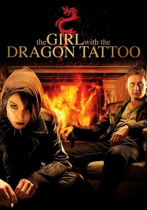 Image The Girl with the Dragon Tattoo