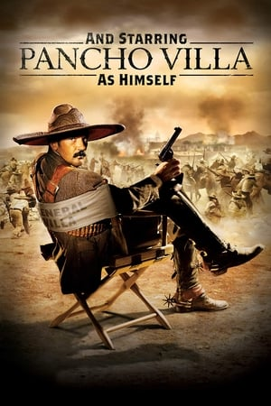 Image And Starring Pancho Villa as Himself