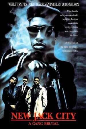 Image New Jack City