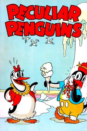 Peculiar Penguins