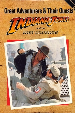 Image Great Adventurers & Their Quests: Indiana Jones and the Last Crusade