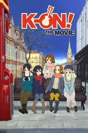 Image K-ON! The Movie